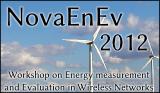 NovaEnEv 2012, Ottawa, Canada
